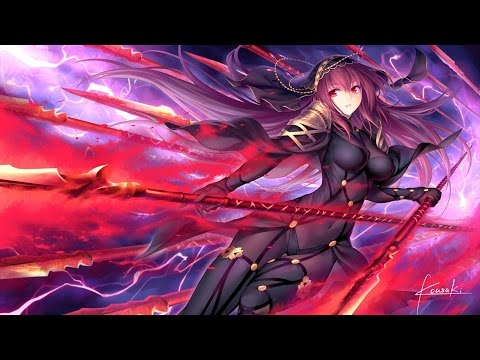 {530} Nightcore (DragonForce) – Tomorrow's Kings (with lyrics)