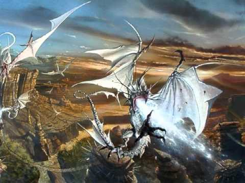Rhapsody of Fire  Sacred Power of Raging Winds Remix