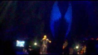 Notis Sfakianakis Apogeuma thlimenno live Odeon 2010
