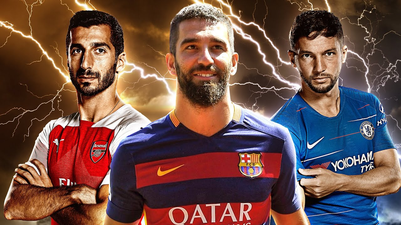 Download 10 Dumbest Transfers Of The Decade!