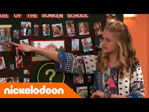 Nicky Ricky Dicky & Dawn | I risolvi misteri | Nickelodeon Italia