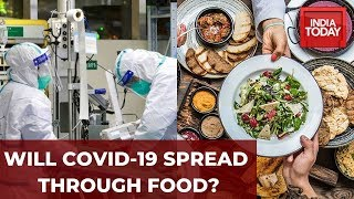 Will Coronavirus Spread Through Food?; Busting Myths On Coronavirus