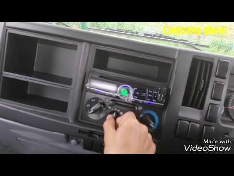 Review Isuzu NLR 110ps- sudah ada AC ?