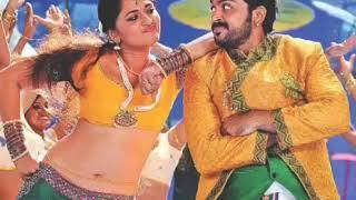 Unn parvai Unn parvai Unreleased Alex Pandian song | Karthi | Anushka Shetty | Whatsapp status song