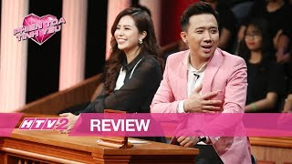 review phien toa tinh yeu - tap 6  tran thanh bi than chu don tim ngay tai toa