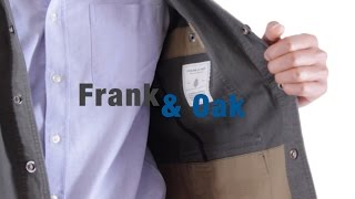 Frank and Oak Hunt Club Box Review