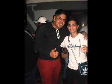 Salsa Number one mix 35 Pegaditas - Dj Anyerson El Niño FT Dj Franklin Ernesto