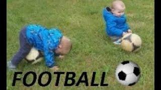 Тренировка сборной России по футболу. Приколы