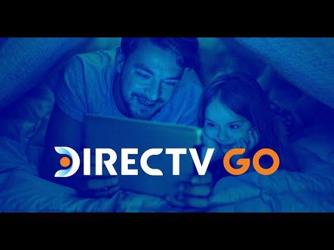COMO FUNCIONA DIRECTV GO HOY HASTA LA FECHA