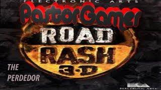 #Pastor Gamer# Road Rash 3D (PC) (GamePlay) #ePSXe