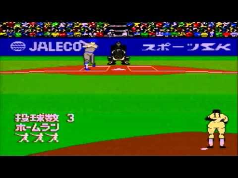 「燃えろ!!プロ野球 ホームラン競争」の参照動画
