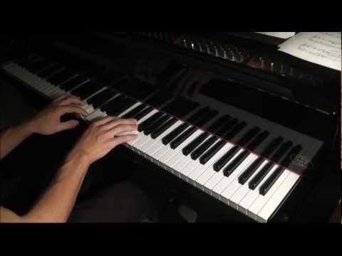 Hallelujah piano cover (Version de Kyle Landry)