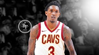 Lou Williams Trade to Cavaliers, Leaving Clippers? DeAndre Jordan & George Hill Trade to Cavaliers!