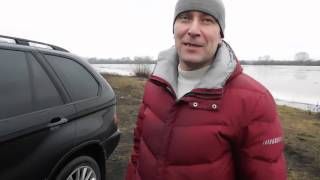 BMW x5 за 350 тысяч