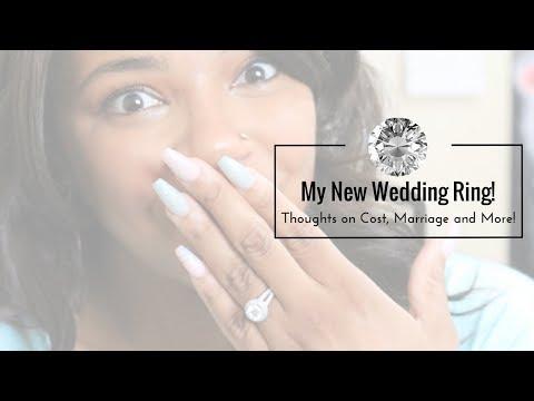My New Wedding Ring
