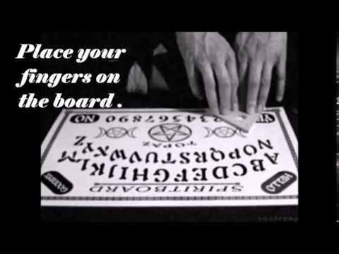 Sharon Needles - Call Me On the Ouija Board (Audio/Lyrics)