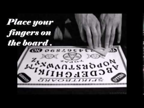 Sharon Needles - Call Me On the Ouija Board (Audio/Lyrics)