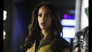 Vixen Mari McCabe - All Scenes Powers  quotArrowquot Season 4