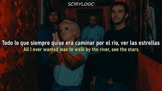 Amyl and The Sniffers - Knifey (Sub. Español + Lyrics)