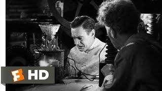 Bride of Frankenstein (6/10) Movie CLIP - Frankenstein Needs a New Heart (1935) HD
