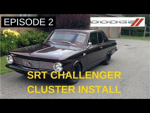 Repeat SRT Valiant build: INTRODUCTION by Anything Customs
