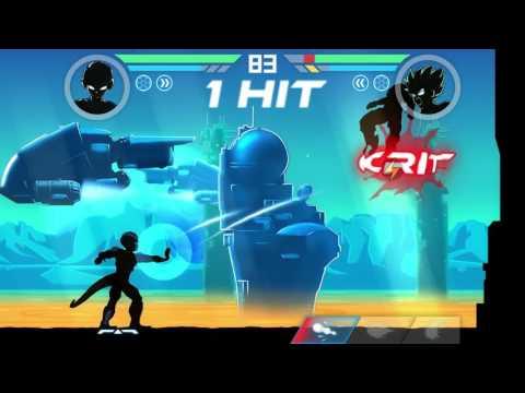 Shadow Battle - Reveal Trailer