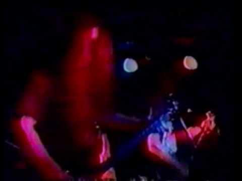 Blasphemy - Ritual (Denmark 1993)