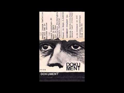 Dok-U-Ment - Live In Fear (1983)