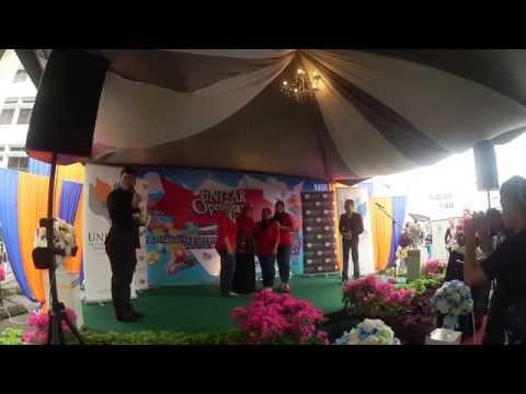 [News] #JelajahAku Najwa Latif Di UNITAR Kuching