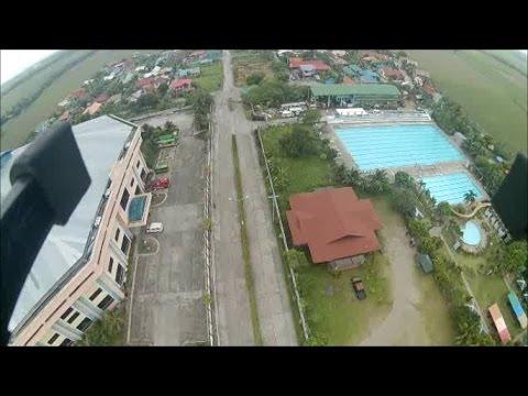 Drone Flight Log#10 Victorias City Resort & Coliseum  Negros, Philippines