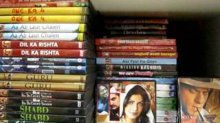 004DVD films indiens Bollywood chez Zen boutique 21 rue du 4 septembre aubenas ardeche