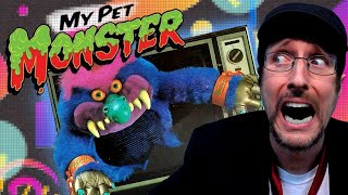 Nostalgia Critic: My Pet Monster Movie Review