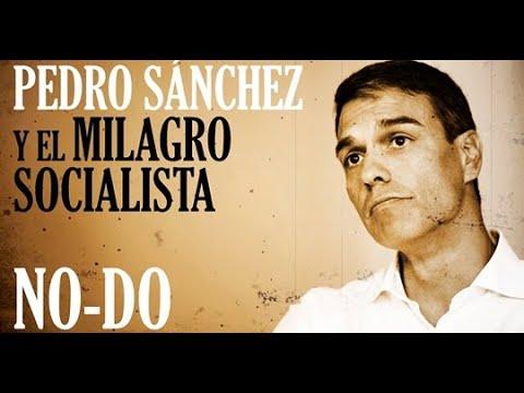 NO DO   Pedro Sánchez y el milagro socialista   El CIS   Pablo Iglesias   Marlaska   Fernando Simón