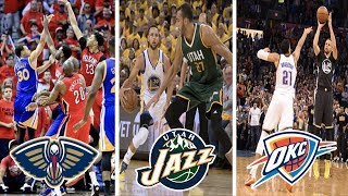 STEPH CURRY'S Greatest Moment vs EVERY NBA TEAM