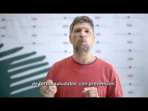 Curso Prevención de Riesgos Laborales, Clase #1из YouTube · Длительность: 1 час49 мин52 с