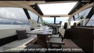 Azimut Yachts: The Making of 55S (English subtitles)