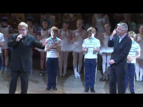 Billy Elliot the Musical - 7th anniversary Gala   Billy Elliot The Musical