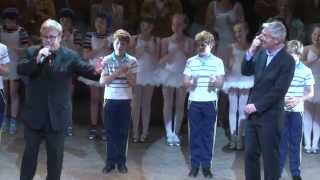 Billy Elliot the Musical - 7th anniversary Gala