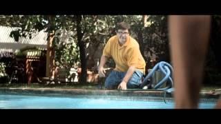 El limpia piscina completa en español