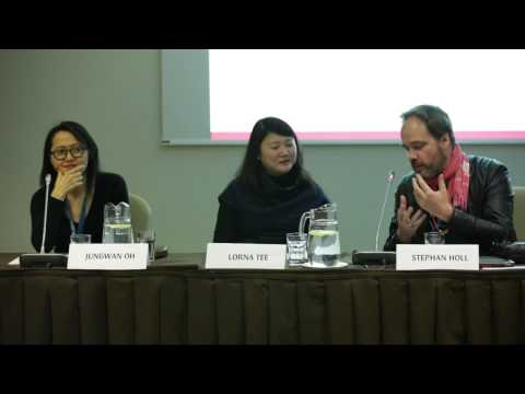 Tallinn Industry Days 2012: Getting Things Done: producing hits with(in) Asia