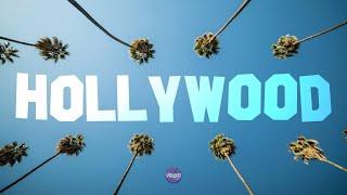 "[FREE] Childish Gambino Type Beat - ""Hollywood"" | Chillhop Type Beat | Hip-Hop Pop Instrumental"