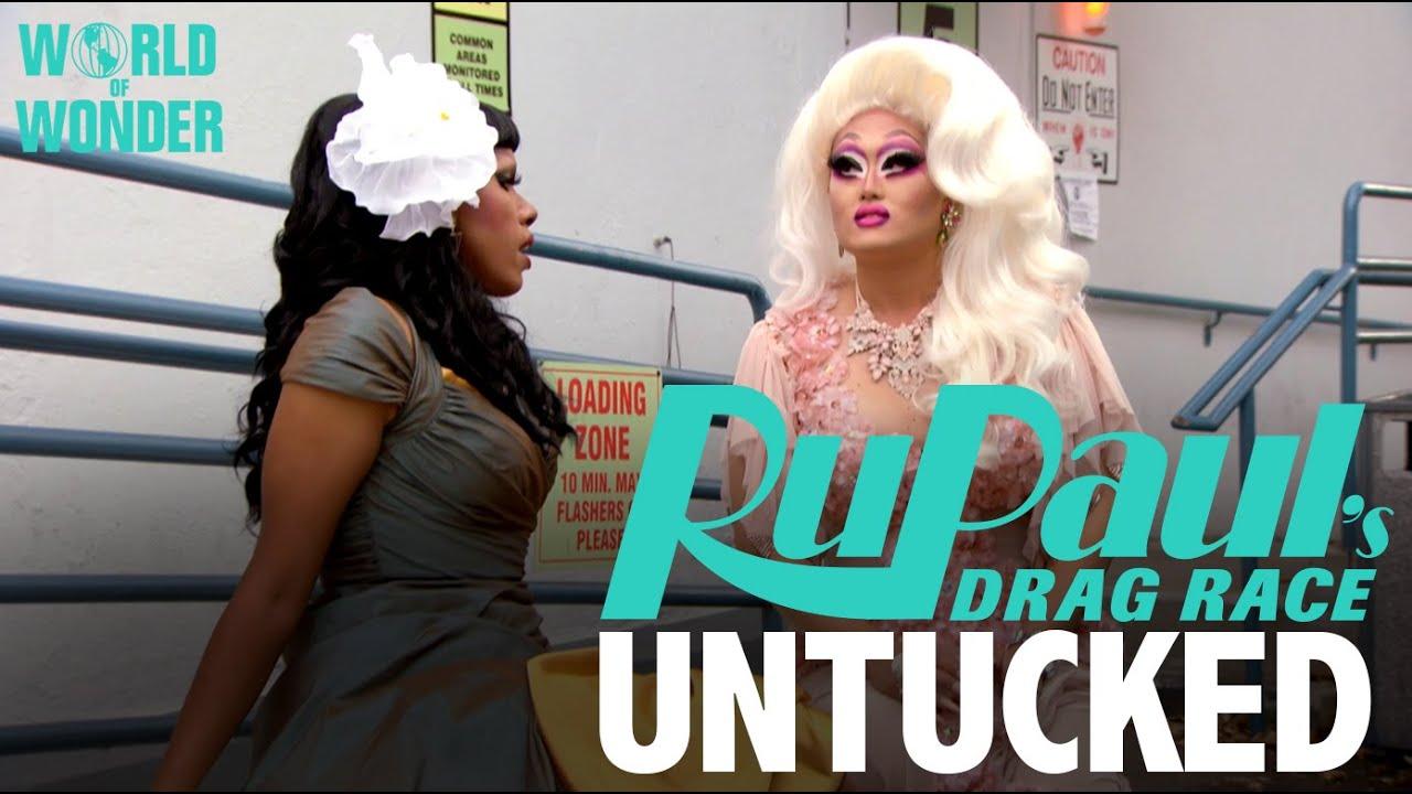 "Download Untucked: RuPaul's Drag Race Season 8 - Episode 2 ""Bitch Perfect"""