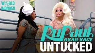 Untucked: RuPaul's Drag Race Season 8 - Episode 2