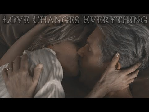 Diane & Kurt [The Good Fight & The Good Wife] - Love Changes Everything [4x07]