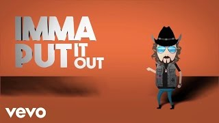 Colt Ford - Outshine Me (Lyric Video) YouTube Videos