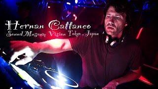 Hernan Cattaneo - Vision Club - Shibuya - Tokyo , Japan