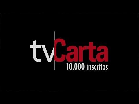 TvCarta: Assista, conheça e inscreva-se!
