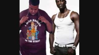 Nixon Nyce Feat. Akon Me, Myself, & I