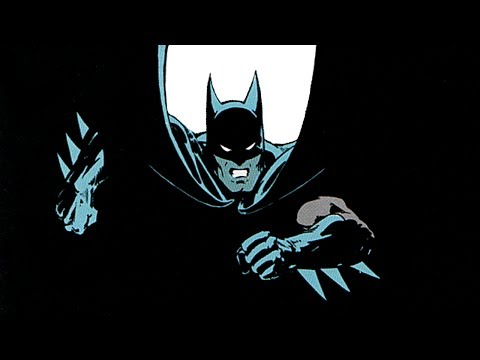 1 Year Anniversary Special: My Top 20 Batman Stories