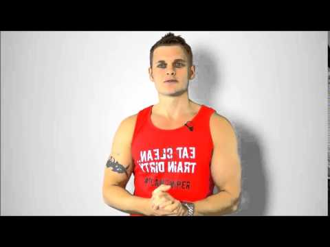 DEER ANTLER VELVET Review. Extreme Muscle Recovery -- Great For Athletes.